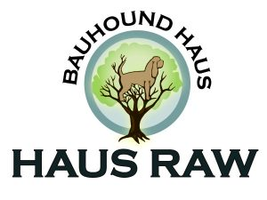 Haus Brand Raw Dog Food